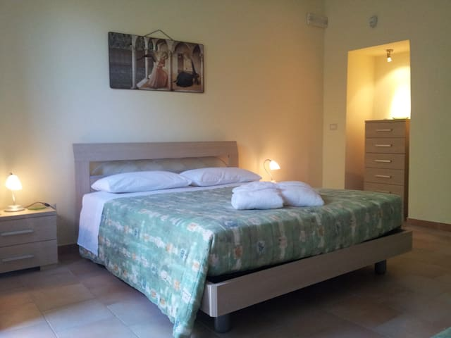 Relaxing holiday - Sannicola - Bed & Breakfast