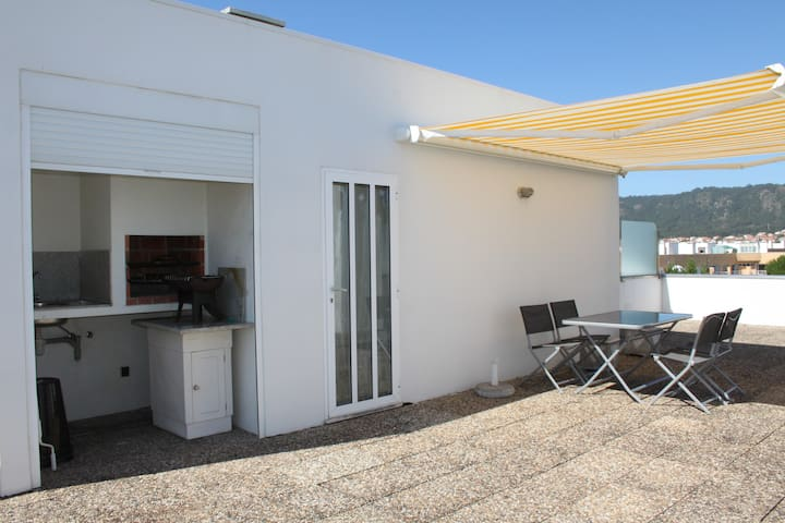 Apartamento à beira-mar - Esposende - Apartment
