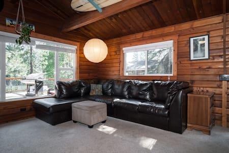 Summer Adventure Launch Pad - Apartment