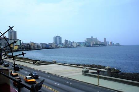 Minisuite Malecón - Apartment