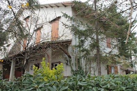 Villa di campagna  Maremma Toscana - Roccatederighi - Villa