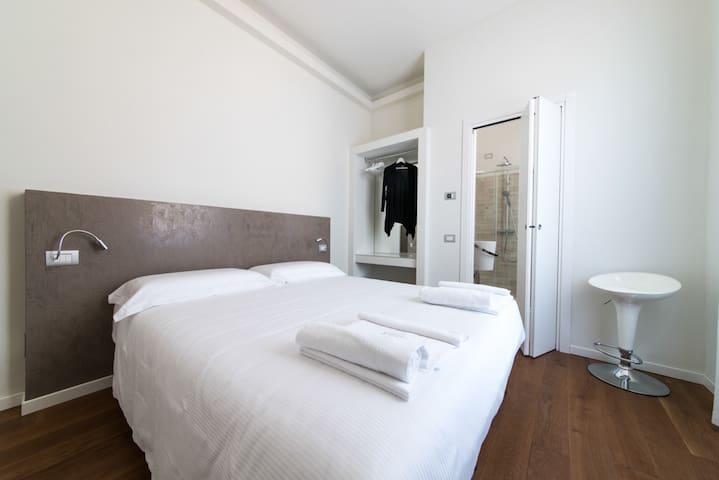 B&B La Corte Sul Naviglio FIERA MILANO - Boffalora Sopra Ticino - Bed & Breakfast