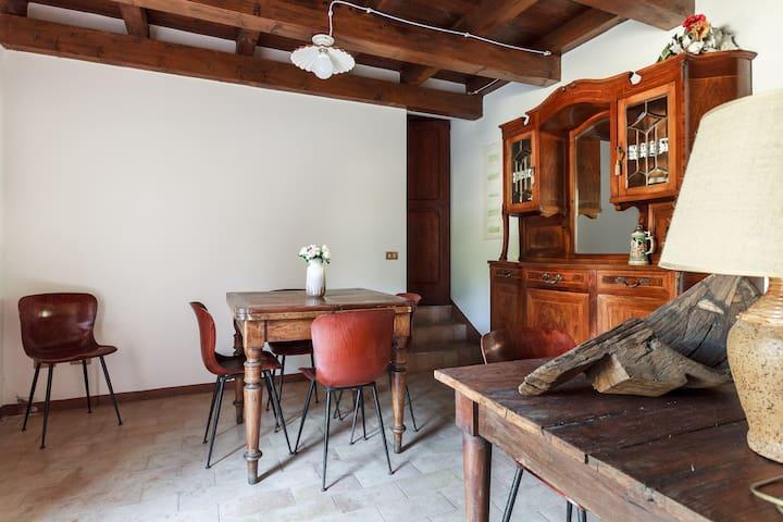 Casa Giocondo - Savigno - Lejlighed