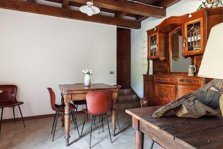 Casa Giocondo - Savigno - Lägenhet