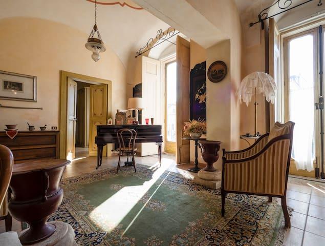 B&B in city center - San Severo