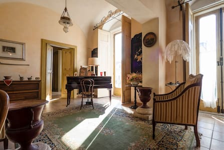 B&B in city center PUGLIA - San Severo - Wikt i opierunek