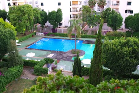 Apartment with pool and terrace! Winter Offer - Palma - อพาร์ทเมนท์