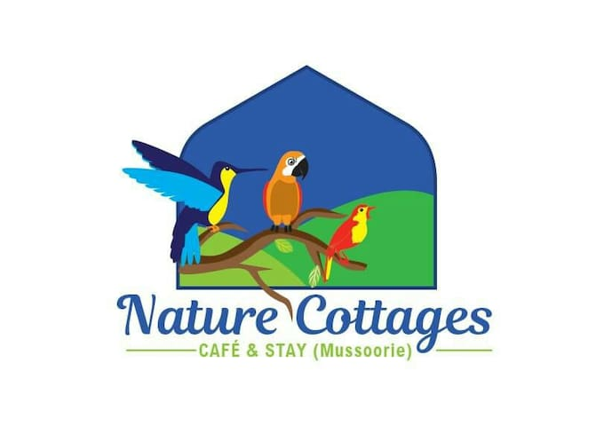 Nature Cottages Café and Stay