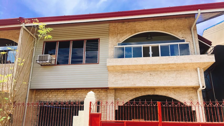 One house is reserved for 3,500 pesos