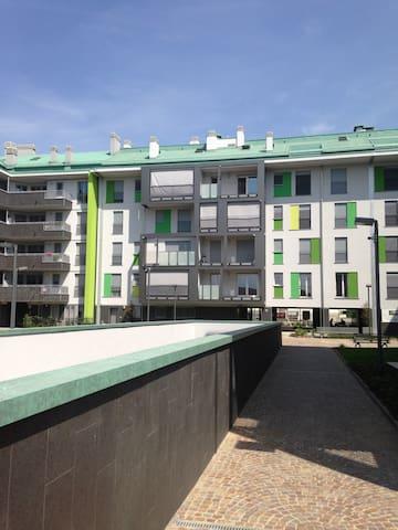 Trilocale Pero Milano Fiera - Pero - Lägenhet