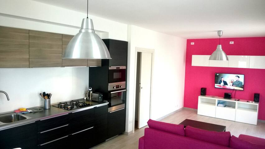 Residence Stellina - Peschiera del Garda - Leilighet