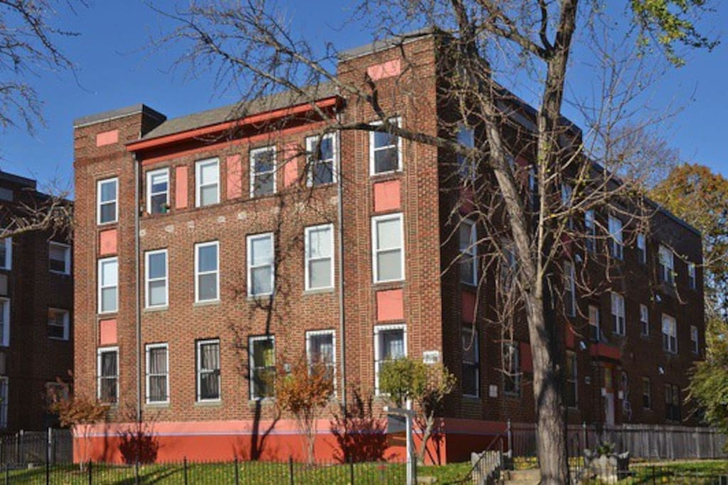2 Bedroom Condo In Columbia Heights Apartments For Rent In Washington District Of Columbia