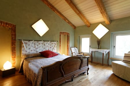 B&B Cascina BELSITO, Double Room - Biella
