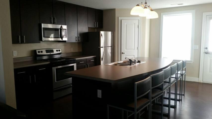Beautiful & Convenient Apartment