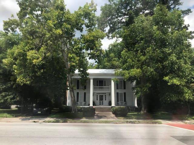 Huge Vintage House