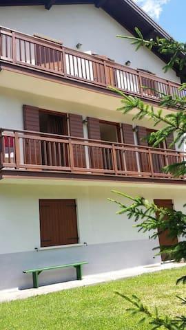 Incontaminato  Lagorai - Castello Tesino - Apartamento