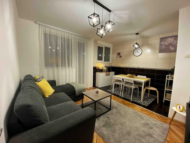 Central & Cozy Apartment , Kolasin, Montenegro