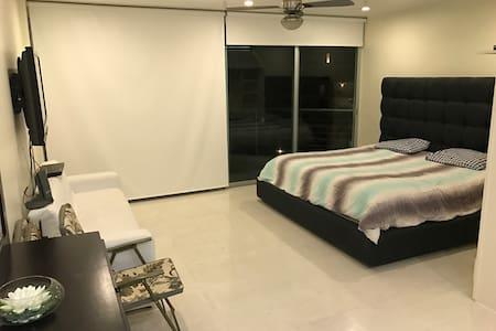Hermoso departamento frente al mar - Nuevo Vallarta  - Apartment - 2