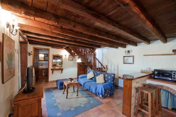 Preciosa casa rural - Fuencaliente, La Palma - Rumah