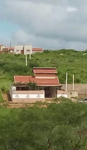 Casa Serra de São Bento/campo para final de semana