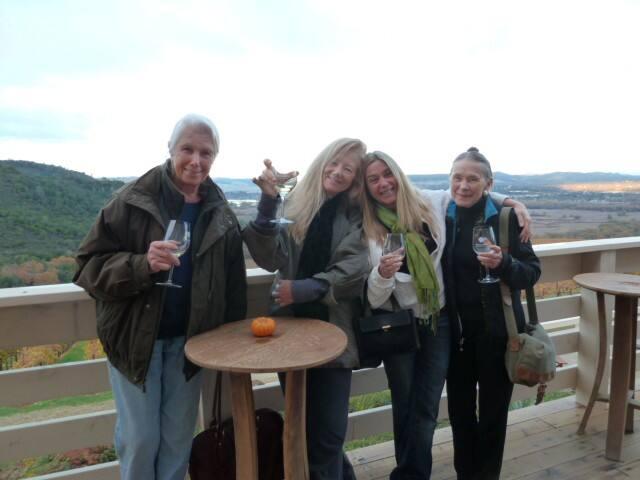 Fine Wineries