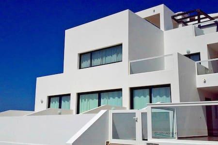 Duplex in Fuerteventura A 3 - Wohnung