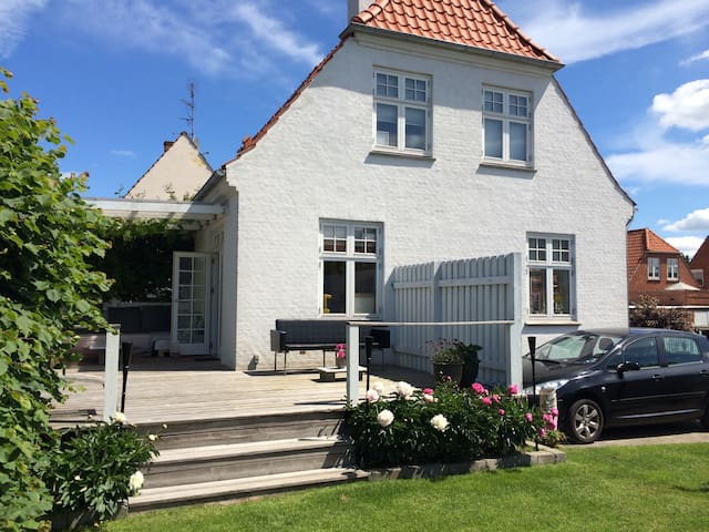 Family house - Rødovre - Casa