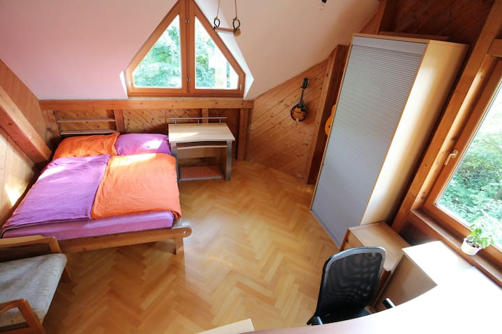 My sweet room - Höbenbach - Дом