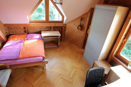 My sweet room - Höbenbach