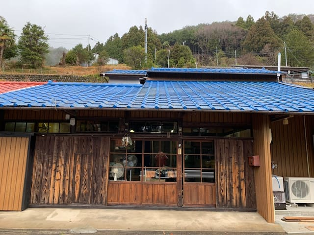 熊野古道古民家宿HAGI 素泊まりプラン