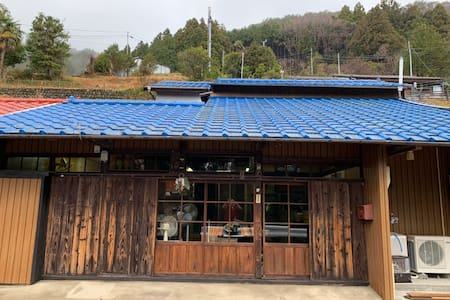 Kumano Kodo Inn Hagi(Supper & Breakfast)