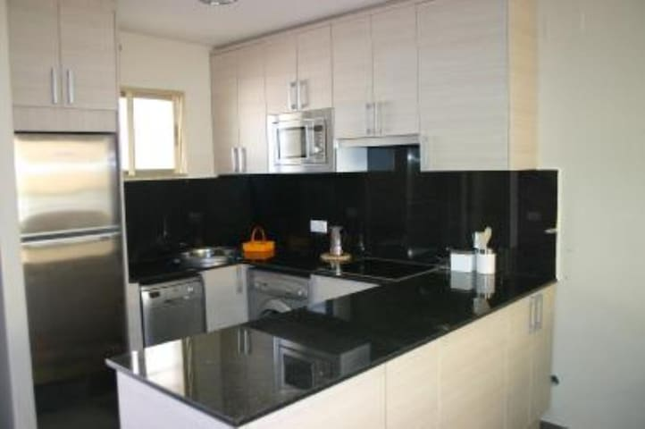 Apartamento Vilafortuny 5-6 persona