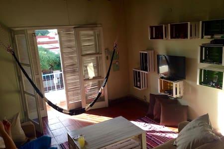 Private Room in Asuncion