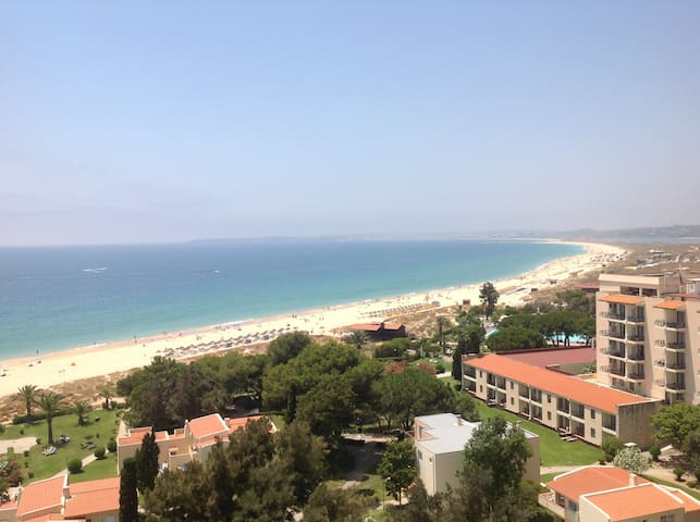 Stunning views - Alvor - Lägenhet