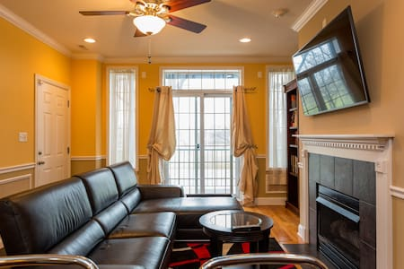 Beautiful Private Room near University of Chicago - Chicago