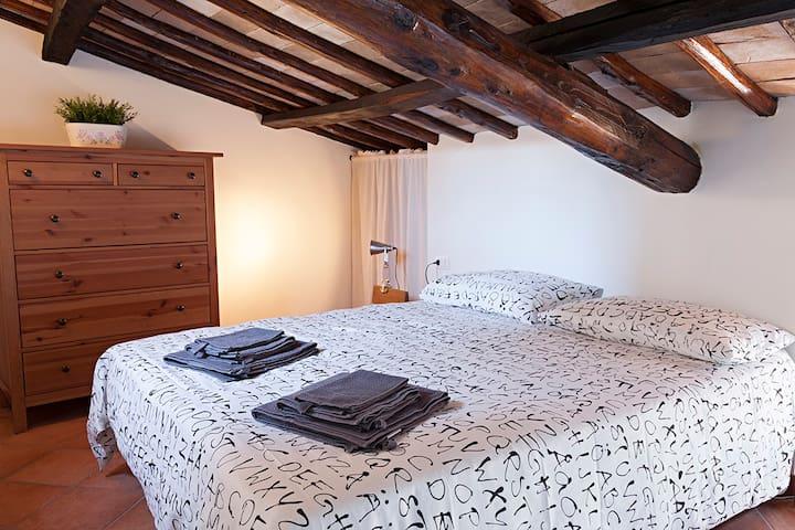 Casa indipendente a Montefiascone - Montefiascone - Dom