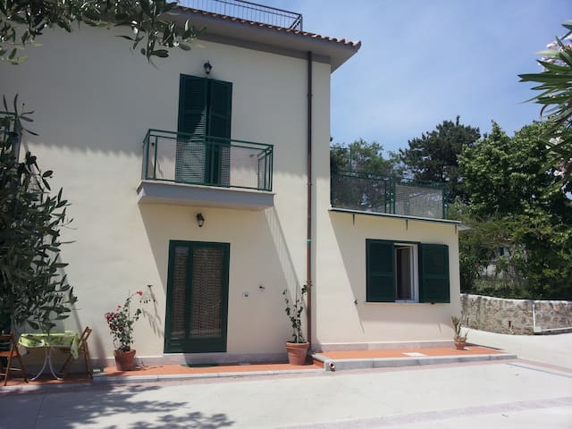 Casa in campagna - Albano laziale - Apartment