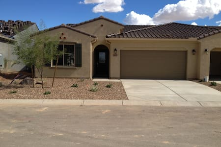 Villa at Robson Ranch - Eloy - Villa