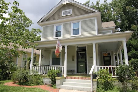 Bridger Bungalow - Wilmington - Dům
