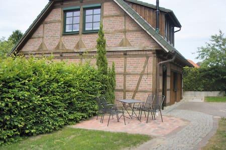 Appartement-Landhaus, Heidekreis - Bomlitz