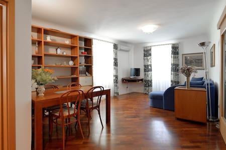 Lovely apartment in historic Piran - Piran