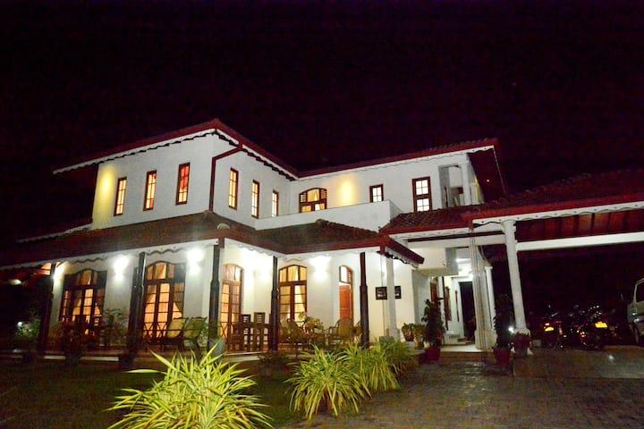 Robi Garden Villa