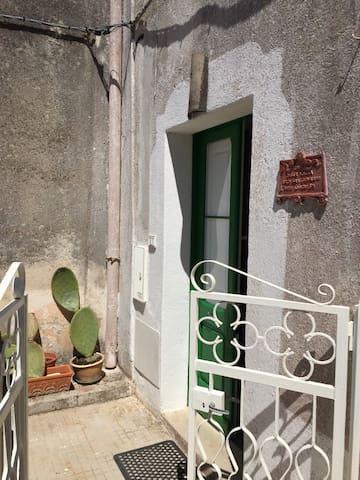 Casa della Nonna - Morciano di Leuca
