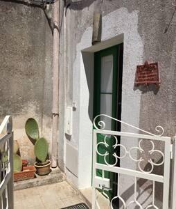 Casa della Nonna - Morciano di Leuca - Hus