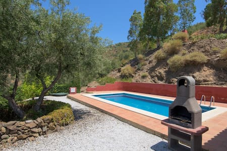 House with Private Pool (Herrera) - Arenas - Dom
