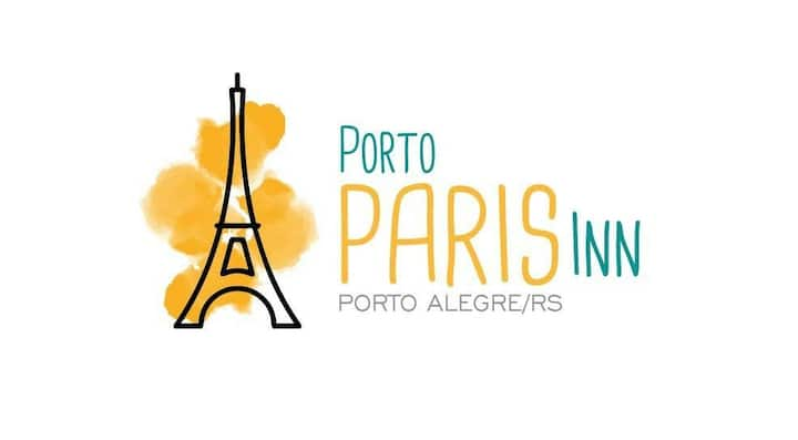 Porto Paris inn 2