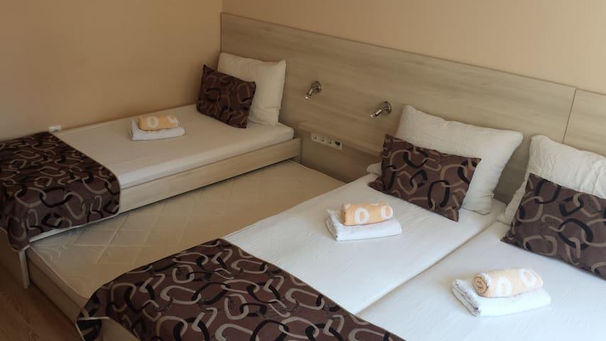 Rooms Sarmitos - Mostar - Casa