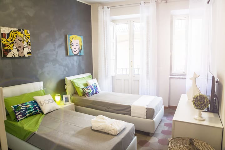 Casa dal Giardino - Taormina - Casa