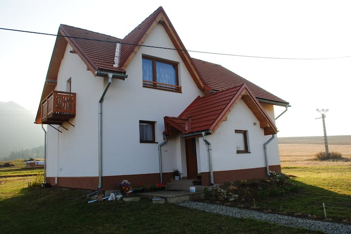 Attic apartment Tania - Tatras