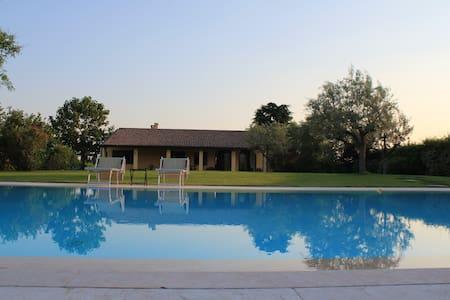 Villa Emma - San Pietro In Cariano